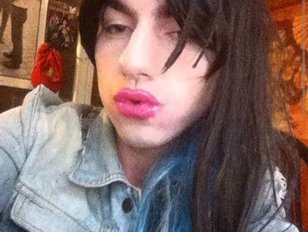 Old Crossdressing Pics of Me From 2014