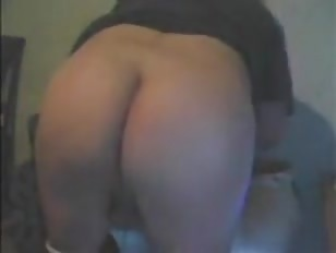 Sey Hello to My Naughty Ass