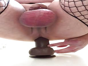 Bury That Dildo Sissy Boy