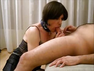 Lara tranny sucking and getting fucked by Arab