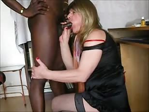 Muture CD fucked by BBC Abou