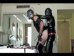 Mistress Fucks CD Slave