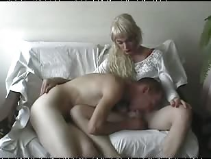 Young Horny Couple Banging