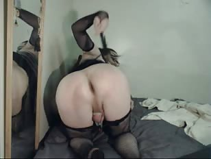 Hot Mistress Loves Hard Punishment