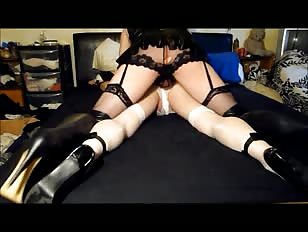 FuckSlut Slave gets Whipped and Botty Trained