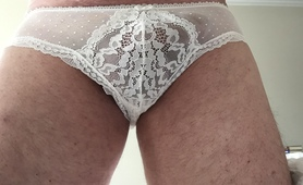 Amateur Panty Whore