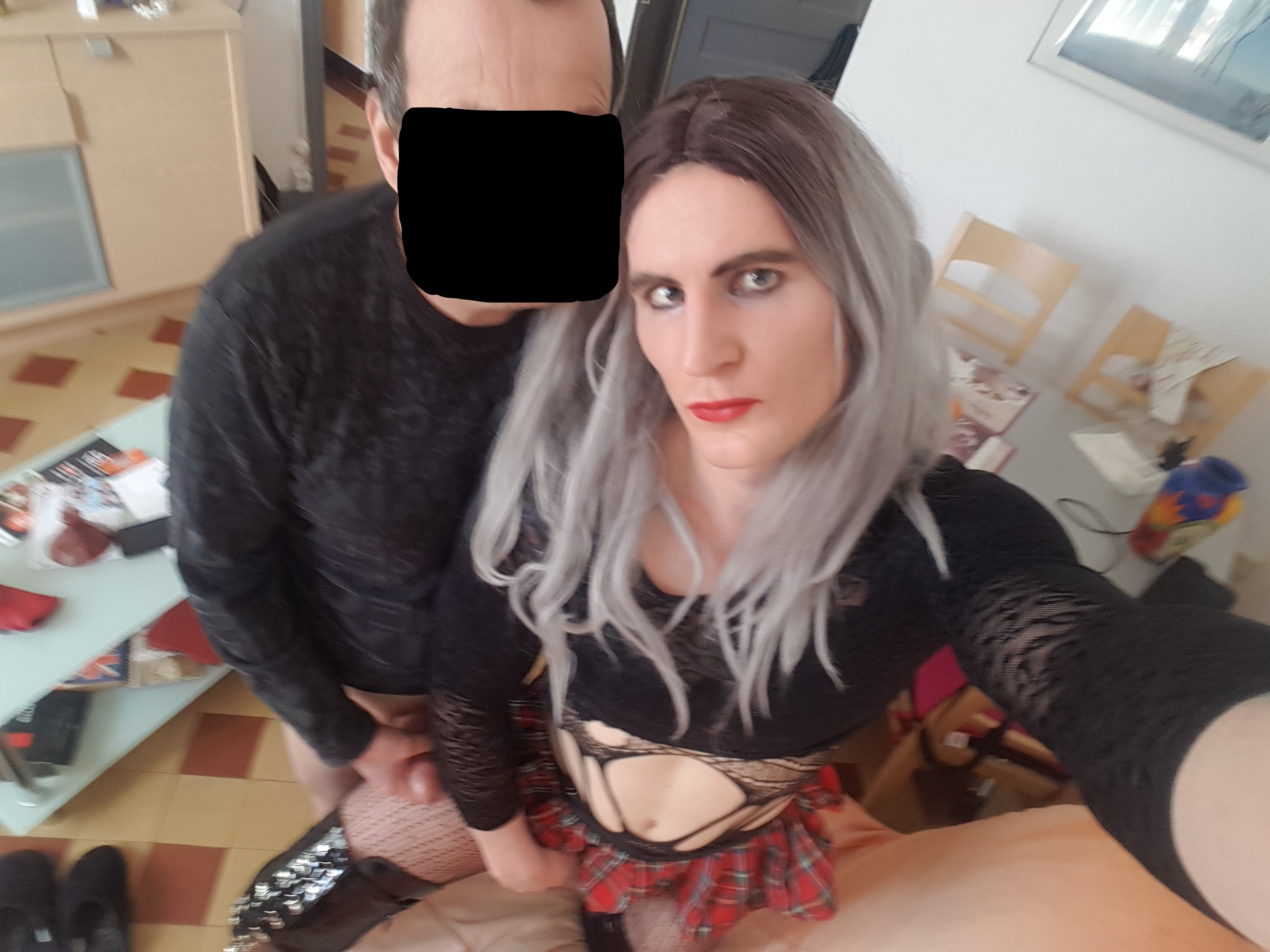 Ject Sissy Faggot Whore Exposed (7/19)
