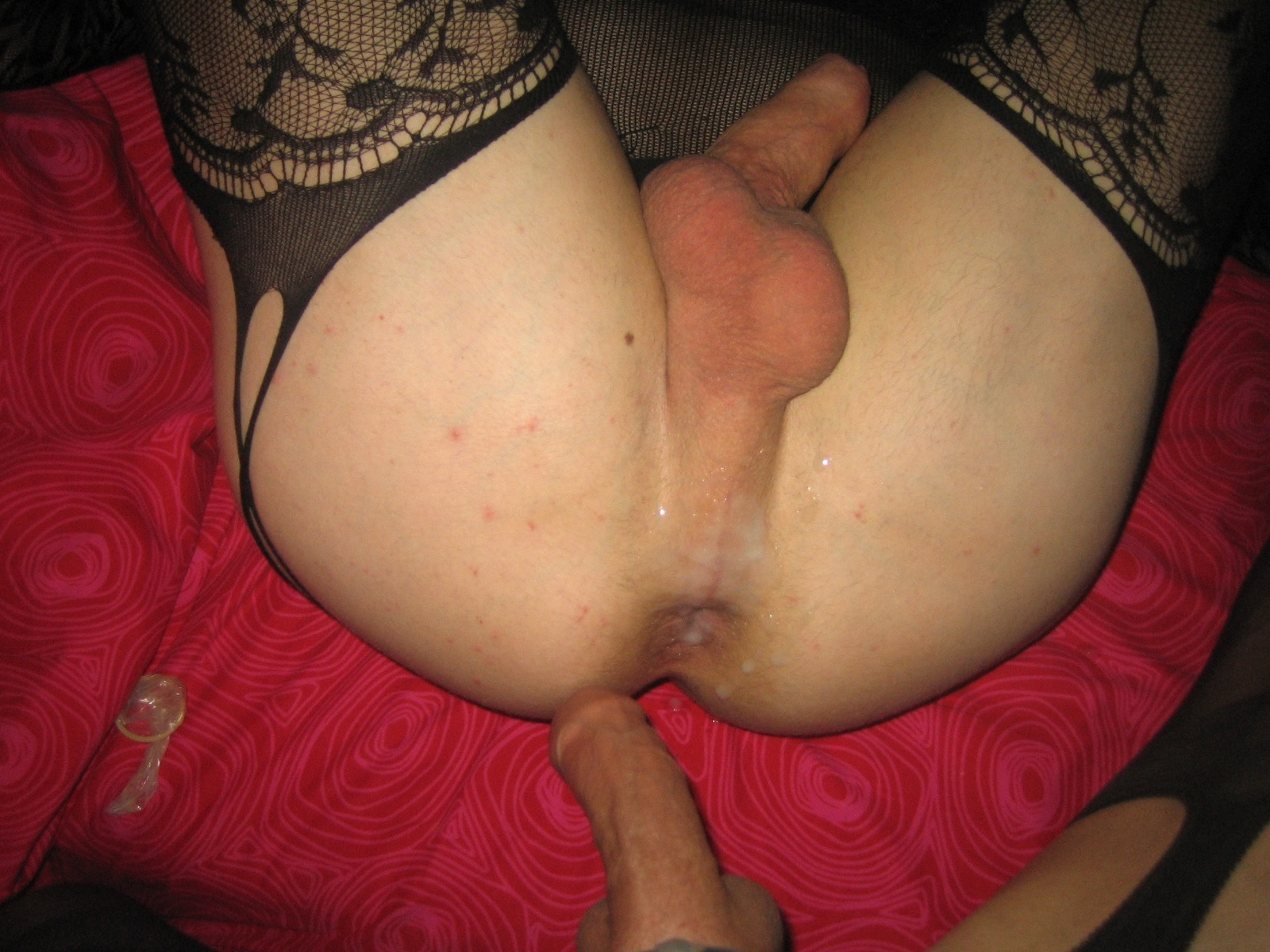 Ject Sissy Faggot Whore Exposed (10/19)