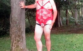 Sissy Steve outdoors and more