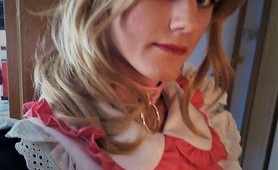 Sissy Crossdresser Alice