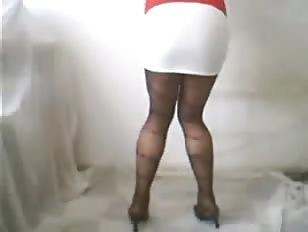 Sexy Legs and Ass
