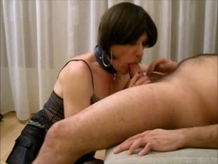 Lara tranny sucking and getting fucked by Arab guy