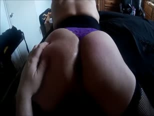 Sissy Slut Fucked on Sex Tape