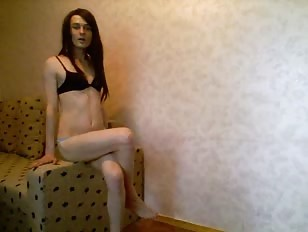 Webcam Show by Anikka Melly